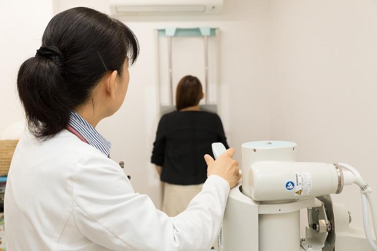 企業健康診断